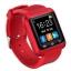 นาฬิกา SmartWatch U8 แท้ สีแดง พร้อม Bluetooth thumbnail 1