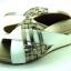 Leather sandal without backstrap (lady) thumbnail 3