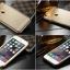 เคส iPhone 6/6s บัมเปอร์ทอง อลูมิเนียมแท้ 100% หรูหราไฮโซ thumbnail 2