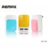ที่ชาร์จ REMAX 2 USB BEETLE CHARGER รุ่น RP-U25