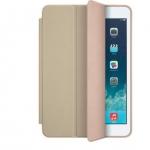 เคส iPad mini 1/2/3 ฝาพับเปิดได้หน้าวางสะดวก (สีทอง)