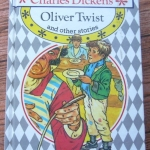 Oliver Twist and Other Stories: Charles Dickens ราคา 350