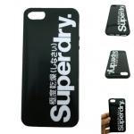 เคสฝาหลัง iPhone 6 plus/6s plus สีดำ Superdry แท้