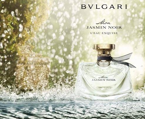 น้ำหอม Bvlgari Mon Jasmin Noir L'eau Exquise EDT 75ml (กล่องเทสเตอร์
