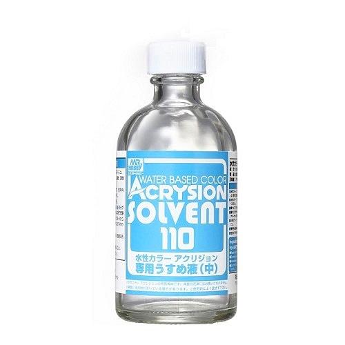 ACRYSION T302 SOLVENT ตัวทำละลายสีสูตรน้ำ ACRYSION