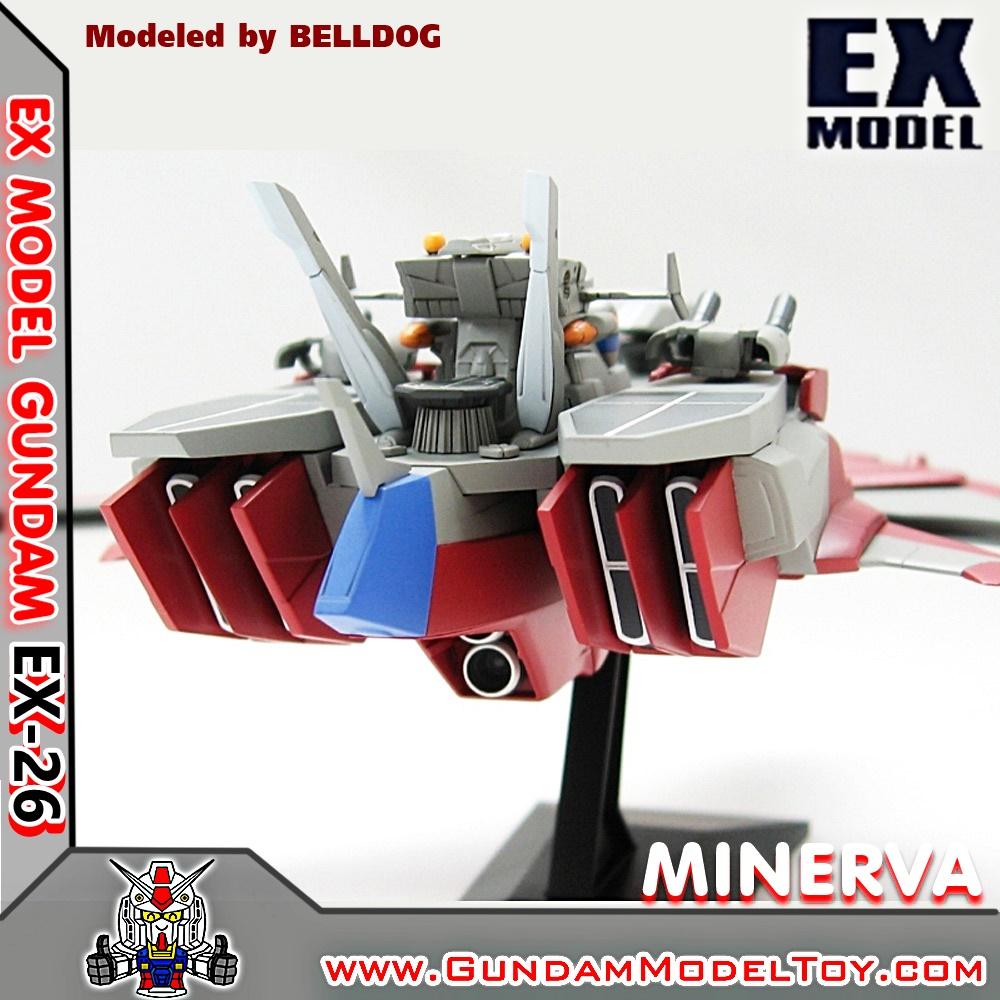 EX-26 1/1700 MINERVA มิเนอวา