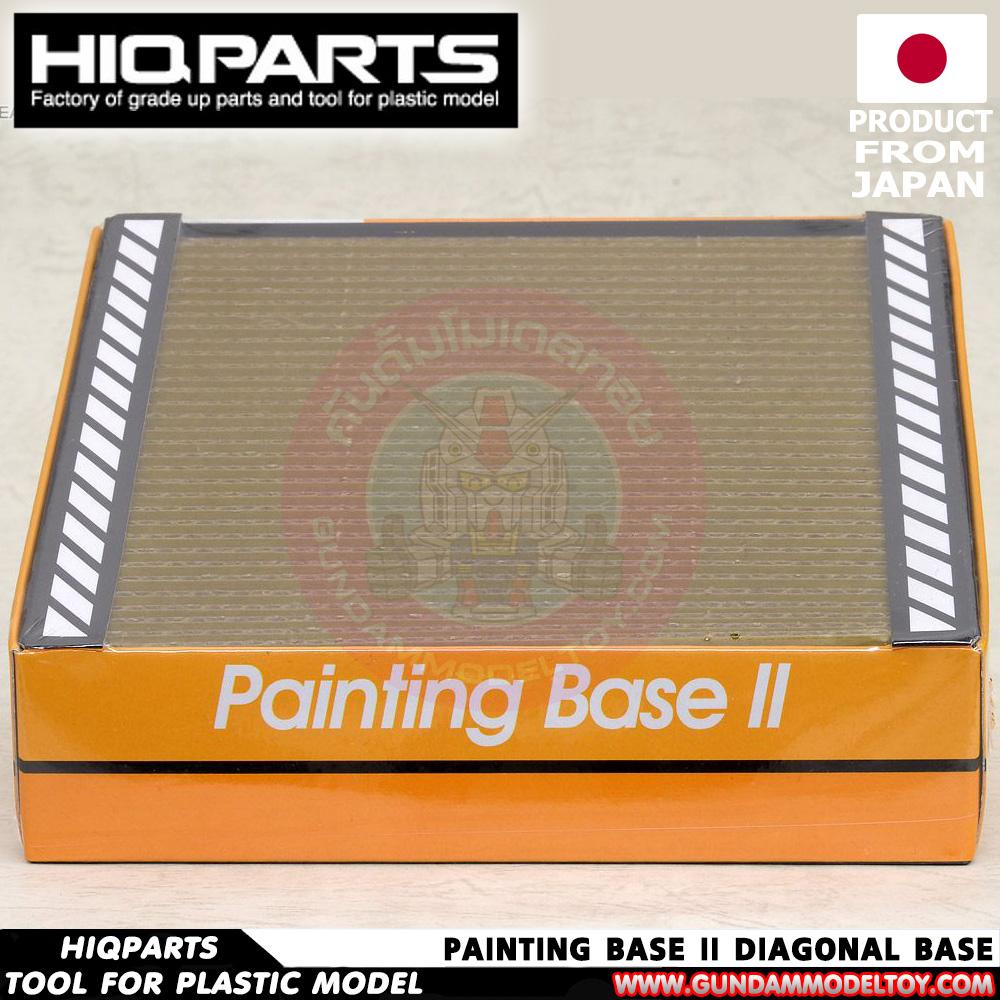 HIQPARTS PAINTING BASE II