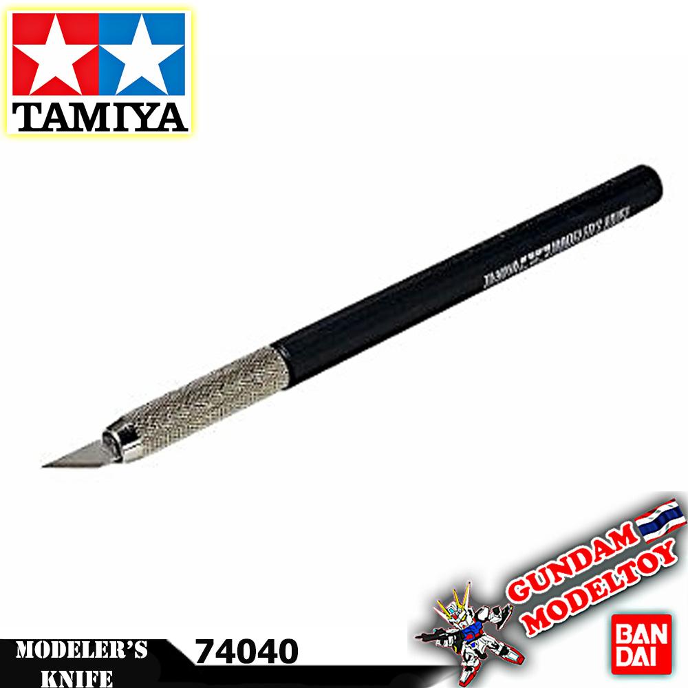MODELER'S KNIFE TAMIYA CRAFT TOOLS