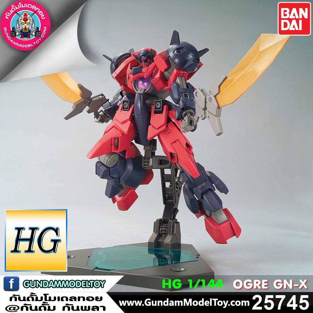 HG OGRE GN-X