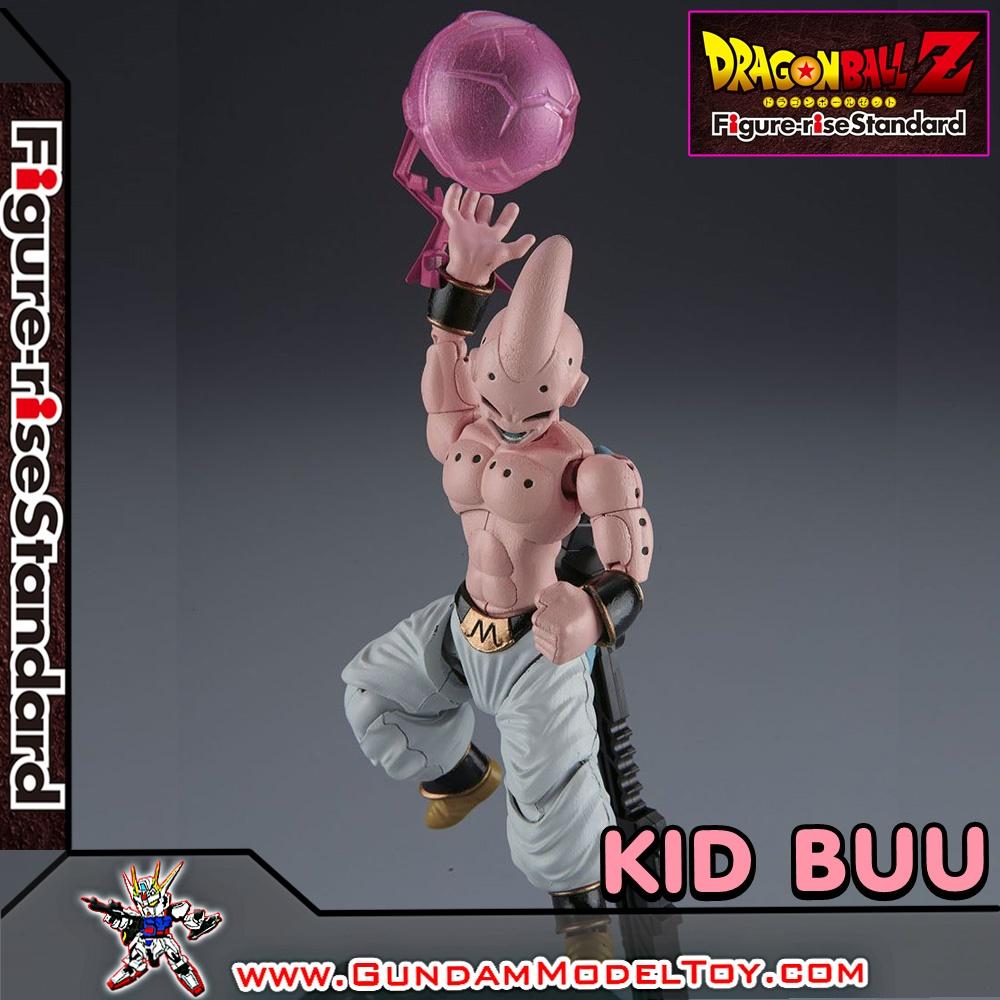 FIGURE-RISE STANDARD KID BUU