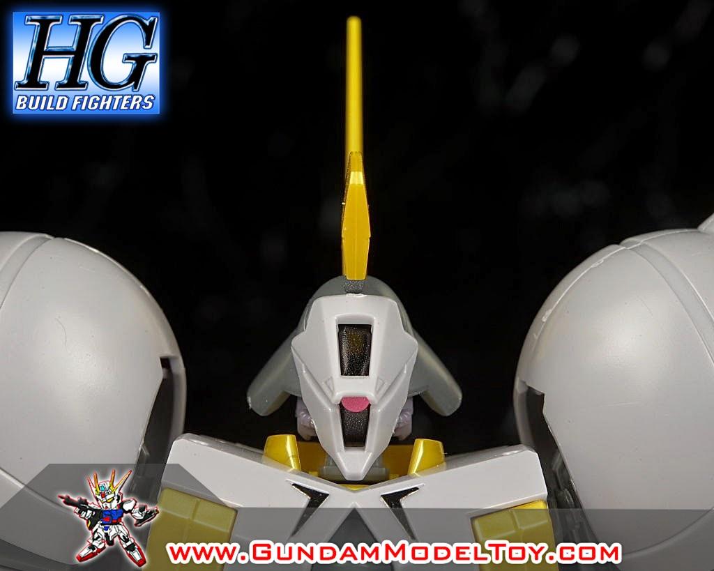HGBF 1/144 R-GYAGYA อาร์-ยายา