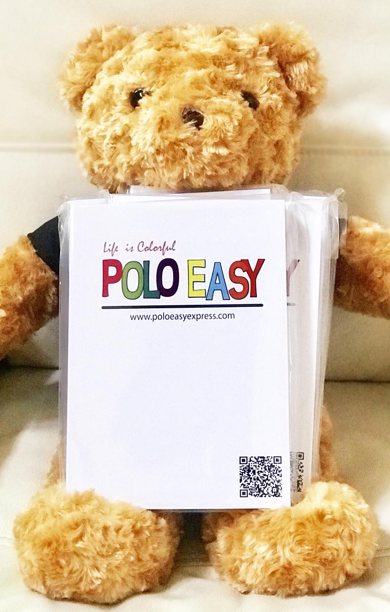 สมุดไดอารี่ Polo Easy