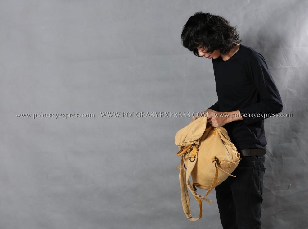 เสื้อยืด สีดำ คอกลม แขนยาว Size 2XL