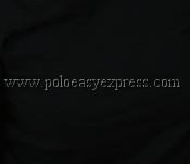 เสื้อยืดเด็ก สีดำ คอวี แขนสั้น Size M