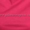 เสื้อยืดเด็ก สีชมพูบานเย็น คอวี แขนสั้น Size M