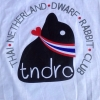เสื้อ tnrdc Rabbit Club