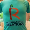 ตัวอย่างงานสกรีน International Ralation