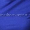 เสื้อยืดเด็ก สีน้ำเงิน คอวี แขนสั้น Size XL