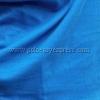 เสื้อยืดเด็ก สีฟ้าทะเล คอวี แขนสั้น Size L