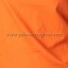 เสื้อยืดเด็ก สีส้ม คอวี แขนสั้น Size L