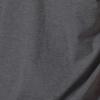 เสื้อยืด สีดำท็อปดาย คอกลม แขนยาว Size 2XL