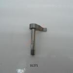 แกนกระเดื่องลิ้นแท้ GX35 14730-Z0Z-000