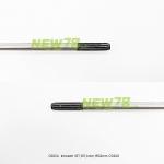 02024 แกนเพลา 10T,10T,6mm,1502mm CG260