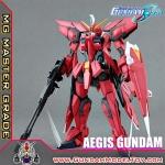MG 1/100 AEGIS GUNDAM เอจิส กันดั้ม