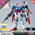 HG 1/144 DESTINY GUNDAM เดสทินี่ กันดั้ม