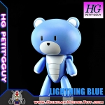 HG 1/144 PETIT'GGUY LIGHTNING BLUE เพททิท กาย ไลท์นิ่ง บลู