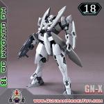HG 1/144 GN-X จีเอ็น-เอ็กซ์