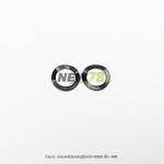 03676 แหวนสปริงรองสกรูยึดครัช ROBIN เล็ก AAA