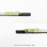 02040 แกนเพลา 4T,11T,10mm,1545mm UMK40