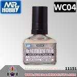 Mr.WEATHERING COLOR WC04 SUNDY WASH สีทำคราบทราย