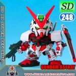 SD BB248 GUNDAM ASTRAY กันดั้ม แอสเทรย์