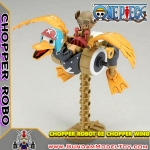 CHOPPER ROBOT 02 CHOPPER WING