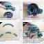 GACHAPON EXCEED MODEL MS-06S ZAKU HEAD กาชาปองซาคุ สีแดง thumbnail 8