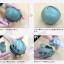 GACHAPON EXCEED MODEL MS-06S ZAKU HEAD กาชาปองซาคุ สีแดง thumbnail 5