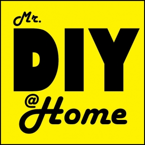 Mr.diy Idea @ Home