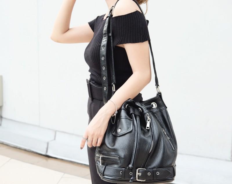 กระเป๋าสะพายข้างผู้หญิง กระเป๋าสะพายแฟชั่น กระเป๋าสะพายสวยๆ