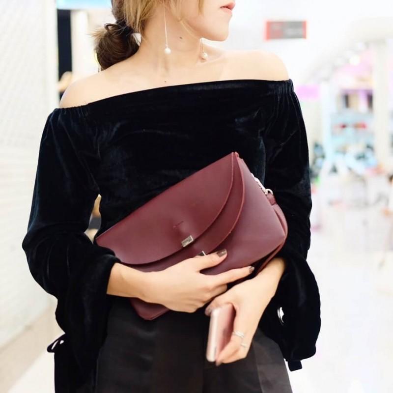 กระเป๋าถือผู้หญิง กระเป๋าสะพายข้างผู้หญิง กระเป๋าเป้ผู้หญิง